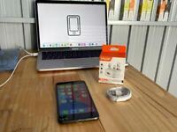 iPhone 7 Plus 128gb Matte Black Unlocked
