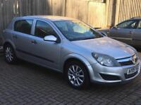 Vauxhall Astra 1.8 automatic...low mileage...offers welcome