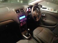 2010 (Nov 60) VOLKSWAGEN POLO 1.2 60 SE - Hatchback 5 Doors - Petrol - Manual - GREY *LOW MILES/MOT*