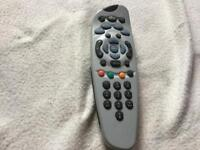 Sky remote used good working £8