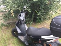 sell very good scooter , kymco agility