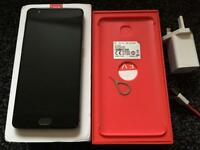 Oneplus 3 - 64gb - Fully boxed