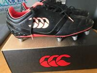 Men's Canterbury Rugby Boots