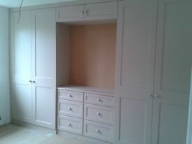 PROFESSIONAL AND RELIABLE CARPENTER/JOINER