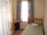 University Student Room in shared house in central Cheltenham