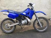 Barn Find Yamaha DT 125 £450