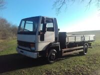 FORD IVECO CARGO 0811