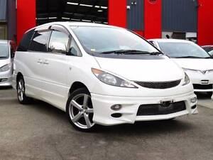 Toyota Estima/Tarago Van/Minivan 8 seater Bayswater Knox Area Preview