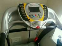 Dream Fitness D1000 Treadmill for sale