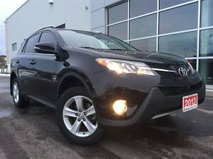 2013 Toyota RAV4 XLE !!! JUST TRADED IN !!!