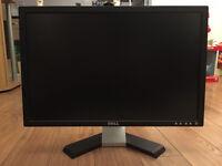 Dell E228WFP 22 inch Widescreen LCD Monitor
