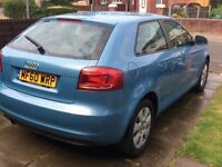 Stunning Audi A3 2010 for sale low mileage good condition