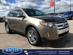 2012 Ford Edge Limited, Fully Loaded