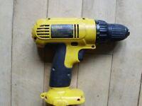 Dewalt 12V drill