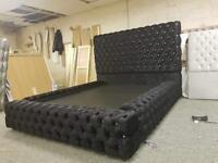 Royal bed on hot sale vWWV
