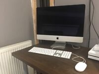 iMac (21.5 inch, late 2013) 2.9 GHz Intel Core i5 8GB
