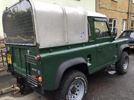 Landrover defender 300 tdi. SOLD