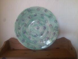 plate / dish