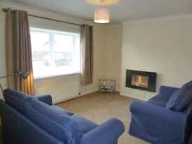 Ref: 823 - Bright and well presented 1 bedroom, main door flat available in Gyle area.