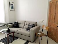 Barely used DFS Deluxe Super Comfy 3 Seater Sofabed