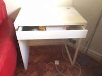 Desk and/or desk chair for sale