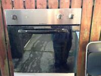 NARDI Oven and Grill