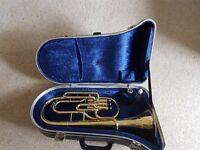 Beginner Tenor Horn