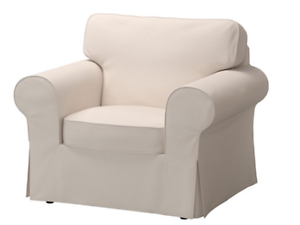 ARM CHAIR SLIP COVERS Toogoolawah Somerset Area Preview