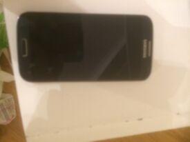 Galaxy S4 black 32gb excellent condition