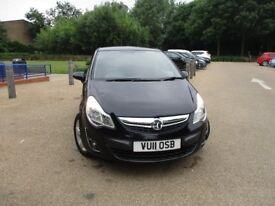 Vauxhall Corsa 1.2 i 16v SXi 3dr + NEW SERVICE+MOT +TIMING CHAIN
