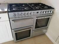 Flavel Milano range cooker