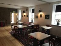 HOTEL BAR RESTAURANT AND FUNCTION ROOM TO LET