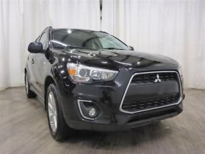 2013 Mitsubishi RVR GT Black No Accidents 1 Owner Sunroof