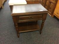 Occasional Table with drawer #42531 £45