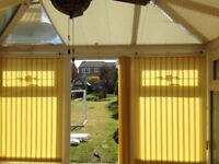 Apex roof conservatory