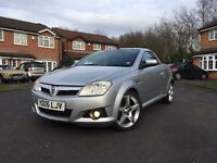 Vauxahall Tigra , 1.8 , Sport , Excellent Condition , Full Leather
