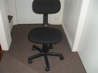Chair suitable for home office etc