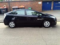 TOYOTA PRIUS (59) PLATE- EXCELLENT CONDITION AND LOW MILEAGE!