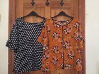 Ladies clothes size 16 (M & S)