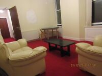 Rooms available in a three bedroom accommodation on St Andrews Street