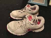 Nike size 5.5 trainers