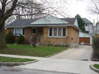 Duplex Near Universities - Excellent Investment Opportunity!