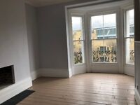 I double bedroom Unfurnished Flat for rent, central location available soon.