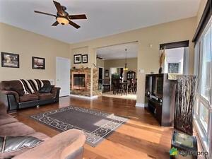 599 900$ - Maison 2 étages à vendre à Lac-Simon Gatineau Ottawa / Gatineau Area image 4
