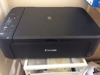 Canon Printer MG3200 Series