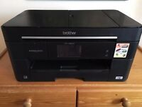 Brother MFC -J5620DW Business Smart A3 Printer & Scanner