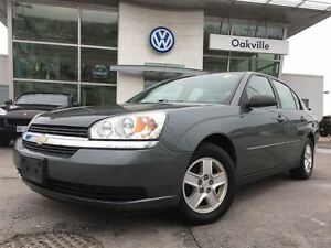2004 Chevrolet Malibu LS/SEDAN/AUTO/AMAZING DEAL!