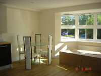 Two bedroom furnished flat, town centre, Guildford