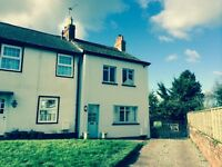 Newly Renovated 3 Bed Country Cottage - Off Street Parking & Garden