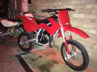 Malaguti Grizzly 50cc Rev n Go.Done very Little